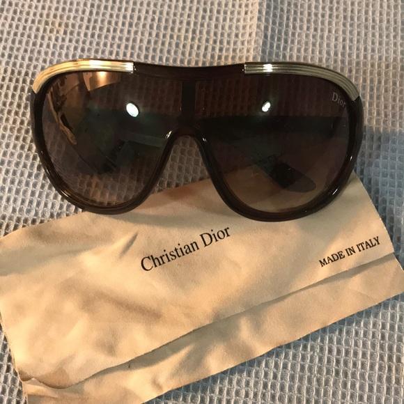 a445ad612146 Christian Dior Accessories - NEW DIOR sunglasses with case